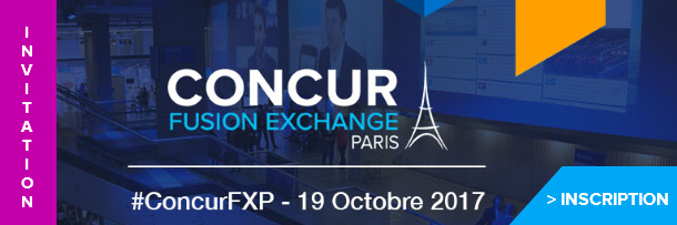 Banner Fusion Exchange Paris 2017