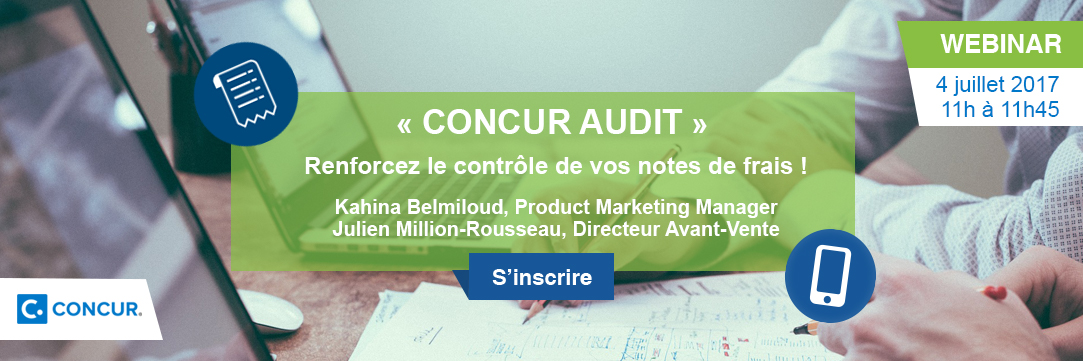 webinar Audit