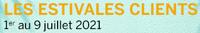 Estivales Clients 2021