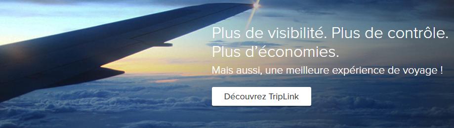 Webinar TripLink