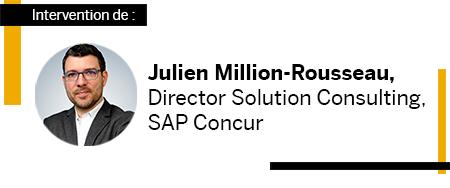 Intervention de Julien Million-Rousseau, SAP Concur